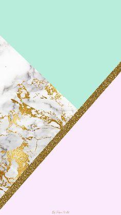 Pink Glitter Background, Gold Wallpaper Background, Rose Gold Wallpaper, Glitter Wallpaper, Cute Wallpaper Backgrounds, Pretty Wallpapers, Colorful Wallpaper, Marble Iphone Wallpaper, Phone Wallpaper Images