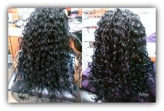 Curly cut and Style by The Curl Specialist https://www.facebook.com/TheCurlSpecialist