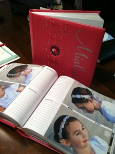 My Mialisia photo album to show at events. Order your Mialisia at http://stephsstyle.mialisia.com/