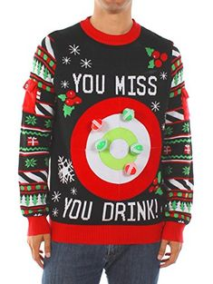 59 Best 11 Funny Ugly Christmas Sweaters Images