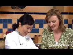 Beijing, China: Moo-Shu Pork - YouTube