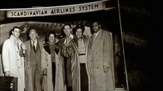 Billie Holiday her Husband Louis McKay & Associate's Traveling