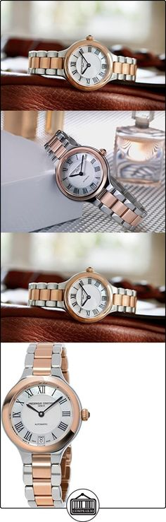 Frederique constant geneve - Delight automatic fc-306mc3er2b reloj de pulsera para mujeres clã¡sico & sencillo  ✿ Relojes para mujer - (Lujo) ✿