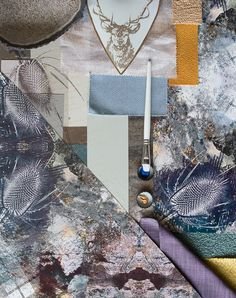 7 Magnificent Mood Board Ideas for Artisan Interiors