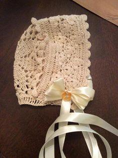 field of flowers bonnet | Craftsy