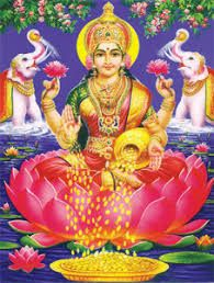 Image result for lord lakshmi devi