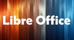Essenziale Prime: Dicas no LibreOffice Calc: registro e alterações
