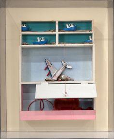 "Wieland, ""Cooling Room No. University of Lethbridge Art Collection. Multimedia Artist, Canada, Canadian Artists, Online Art, Book Art, Original Art, University, Artwork, Room"