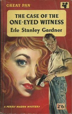 https://flic.kr/p/mETJEe | The Case of the One-eyed Witness | Cover by Sam…