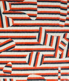 Shape shifter. Xk #kellywearstler #myvibemylife #stripes #vibe #art #design