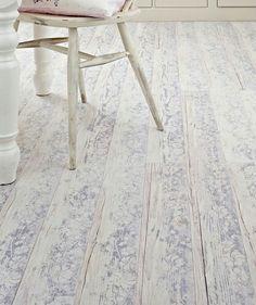 Reclaimed Ash Blue Laminate Flooring New Hallway Flooring