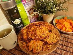 Diétás nasi recept: Sárgarépás zabkeksz. Ez a remek diétás snack a kedvenceddé válhat! Próbáld ki, nagyon finom! Kattints a receptért! Ethnic Recipes, Food, Essen, Meals, Yemek, Eten