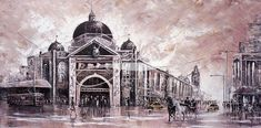 Are you looking for an Australian art for sale? Bella's Art Studio offers paintings for sale in Australia and it's all original. Check out my paintings today. Melbourne, Original Paintings For Sale, Australian Art, Studio, Art For Sale, Bella, Big Ben, Taj Mahal, Cities