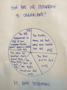The Health Care Pie