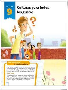 Unidad 9 de Lengua de 6º de Primaria Make It Simple, Public, Family Guy, Author, Books, Editorial, Cooperative Learning, Interactive Activities, Taboo Words