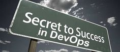 Enterprise DevOps despite what you may hear is very doable and worth the effort. Here are 5 secrets to success. Secret To Success, The Secret, It Service Management, Change, Kids, Young Children, Boys, Children, Boy Babies