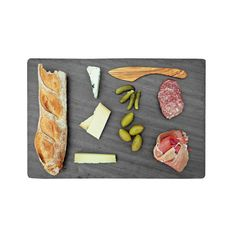 Great Outdoors Slate Serving Board | dotandbo.com