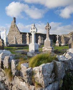 Doolin, Ireland.