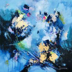 Blessed, Diana Linsse Diana, Modern Art, Contemporary Art, Blessed, Mixed Media Art, Pop Art, Abstract Art, My Arts, Wall Art