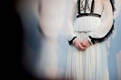 Giambattista Valli Go Behind the Scenes at Paris Fashion Week With Photographer Kevin Tachman