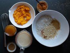 pumpkin waffles blog 5