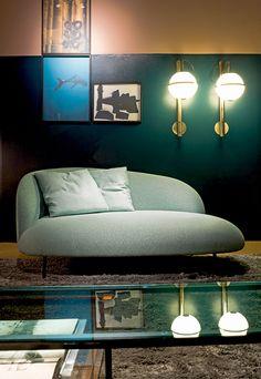 #arflex #bonsai #sofa #design #claessonkoivistorune
