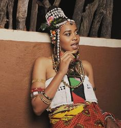 Sho Madjozi: 10 stunning photos of petite South African artiste who raps in flawless Swahili #ShoMadjozi