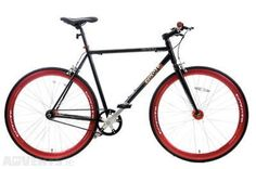 New Fixie 28 Wheels Bike €299 for sale on Adverts.ie #Bicycles #Bikes #Cycle