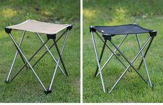 $18.50 (Buy here: https://alitems.com/g/1e8d114494ebda23ff8b16525dc3e8/?i=5&ulp=https%3A%2F%2Fwww.aliexpress.com%2Fitem%2FNaturehike-Portable-Folding-Camping-Stool-Chair-Outdoor-Fishing-Aluminium-Alloy-Portable-chair%2F1000001323210.html ) Naturehike Portable Folding Camping Stool Chair Outdoor Fishing Aluminium Alloy Portable chair for just $18.50