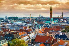 Diez experiencias irresistibles en Copenhague - Diez experiencias irrepetibles que sólo vivirás en Copenhague