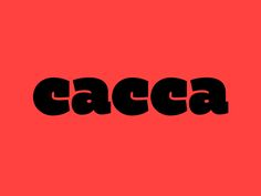 cacca