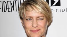 Robin Wright revealed in first look at cast of 'Wonder...: Robin Wright revealed in first look at cast of 'Wonder Woman'… #WonderWoman