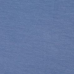 Stretch Bamboo Rayon Jersey Knit Light Blue from @fabricdotcom  This high quality jersey knit fabric features an ultra soft hand, fluid drape and 50% four way stretch. It is perfect for creating form fitting tops, leggings, dresses and skirts.