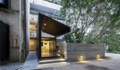 艺象iDTown设计酒店 / O-office Architects