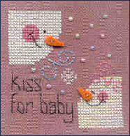 San-Man Originals - Kiss for Baby