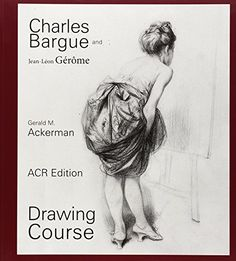 Charles Bargue and Jean-Léon Gérôme by Gerald Ackerman on Amazon.com.  This is one of the best books for copying and learning to draw.