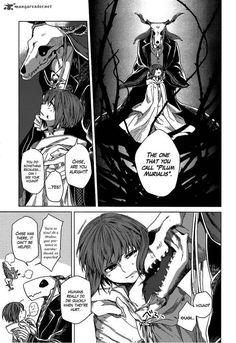 Mahou Tsukai no Yome 6 - Page 13
