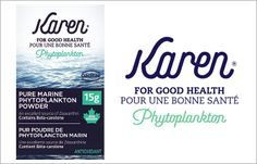 Karen Marine Phytoplankton is a pure microscopic algae that promotes good health. This New Brunswick based discovery has grown into a national phenomena due to very impressive customer reviews. For more information, click here. Microscopic Algae, New Brunswick, C'est Bon, Discovery, Health Tips, Pure Products, News