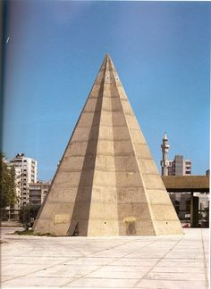 Pyramid in Tripoli, Lebanon Tripoli Lebanon, Beirut Lebanon, Baalbek, Mediterranean Sea, Capital City, All Over The World, Middle East, Wayfarer, Countries