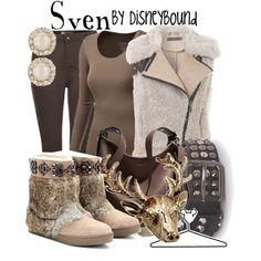"""Sven"" by lalakay on Polyvore"
