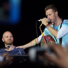 Coldplay News: Photo Coldplay Tour, Coldplay Concert, Coldplay Chris, Love Band, Cool Bands, Phil Harvey, Jonny Buckland, Old Names, Chris Martin