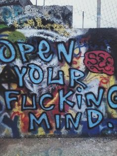 Have a good trip & you'll find that your mind has all the answers Aesthetic Art, Aesthetic Pictures, Street Art, Arte Indie, Psy Art, Hippie Art, Hippie Life, Favim, Psychedelic Art