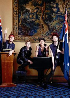5 seconds of summer - Google Search