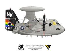 E2-C Hawkeye   Flickr - Photo Sharing!