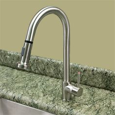20 best 20 perfect pull out spray kitchen faucets images pull out rh pinterest com