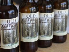 Old Redwood Brewing Company (Windsor, CA)