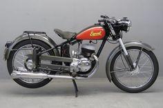 Eysink 1952 Koerier 174cc