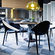 Kartell FL/Y Lamp | Houseology