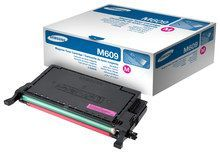Samsung - M609 XL High-Yield Toner Cartridge - Magenta (Pink), CLT-M609S