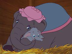 Baby Mine - Dumbo (Always makes me a little sad & brings to mind my Mom & kids. Beautiful.)